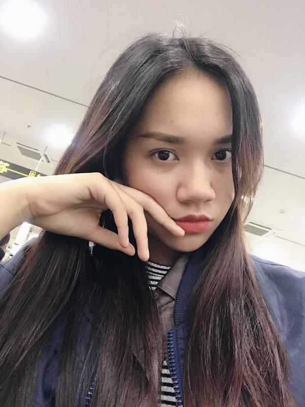 Dan thi sinh Miss World VN gay choang vi dep khong ty vet-Hinh-9