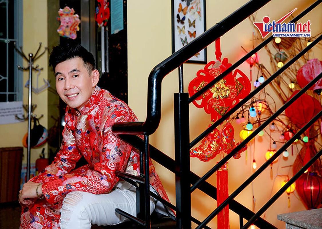 BST 'vo gia' trong nha mat pho 70 ty dong cua Doan Truong o Sai Gon-Hinh-2