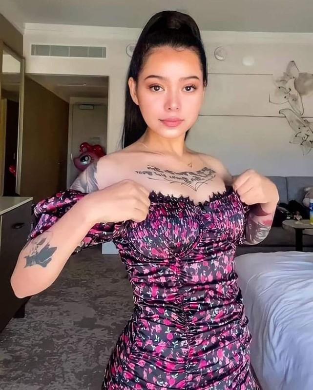 """Hot girl Tiktok noi tieng goi cam chia se bi kip """"do dang"""" cuc chuan-Hinh-10"""