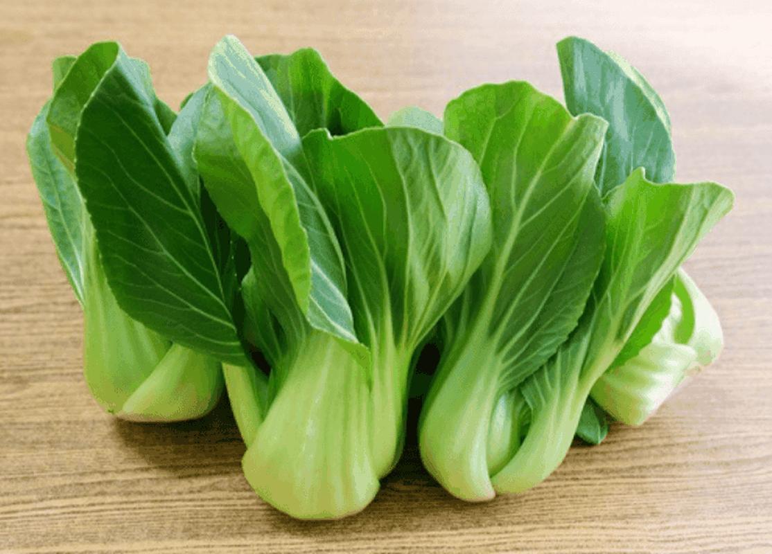 10 loai rau co ham luong canxi cao hon ca sua-Hinh-5