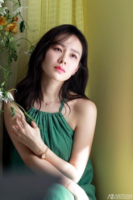 Meo giam can bang cach an uong vui ve nhu chi dep Son Ye-jin-Hinh-5