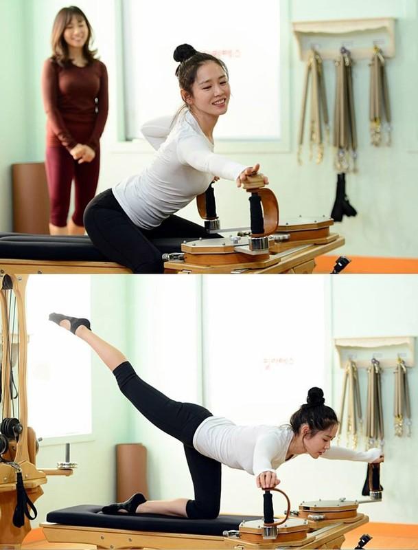 Meo giam can bang cach an uong vui ve nhu chi dep Son Ye-jin-Hinh-8
