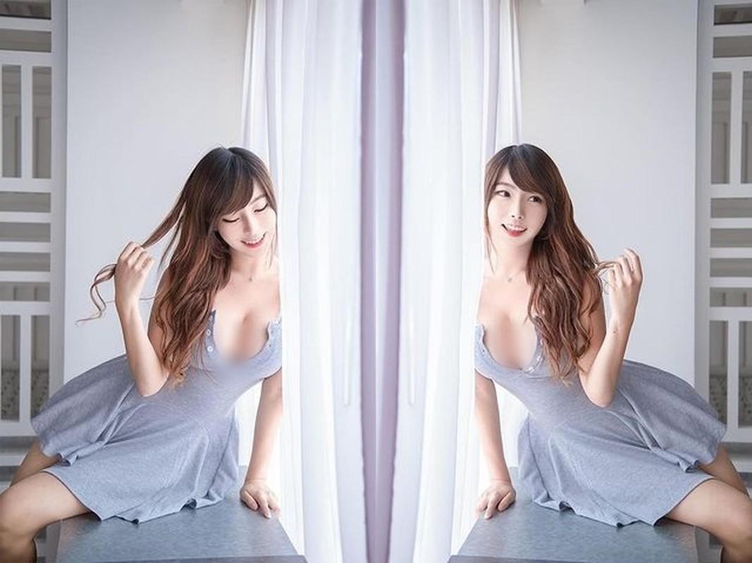 Chuong mot dien do ho khoe than, hot girl Hong Kong bi chi trich-Hinh-5
