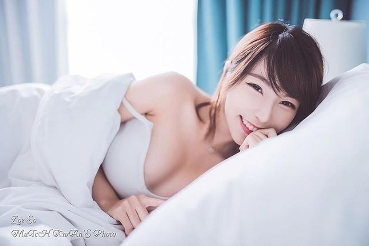Chuong mot dien do ho khoe than, hot girl Hong Kong bi chi trich-Hinh-7