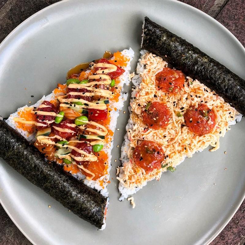 Cuc di mon pizza tinh hoan ga, khong phai nguoi nao cung dam an-Hinh-8