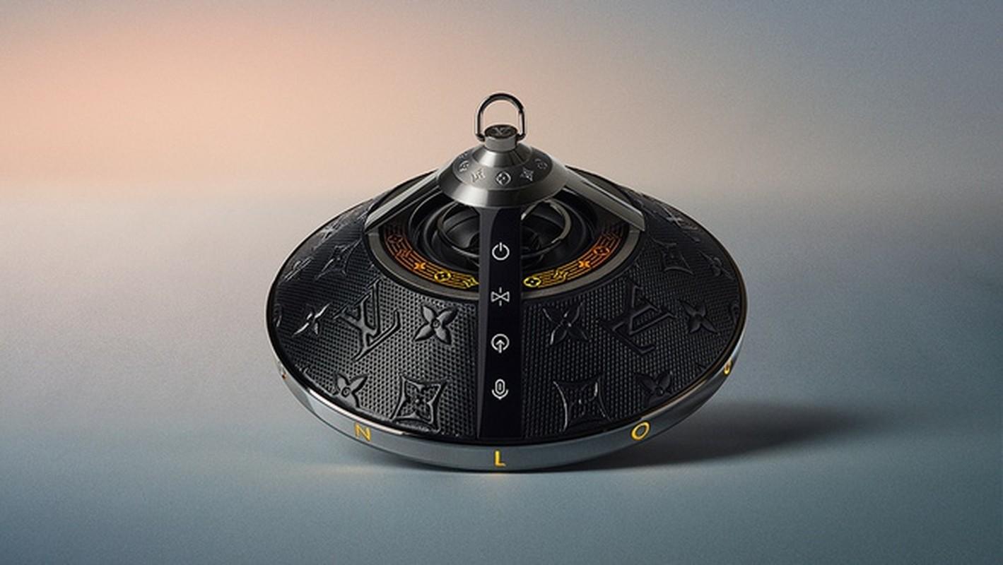 Louis Vuitton ra mat loa di dong hinh UFO gia 2.900 USD-Hinh-6
