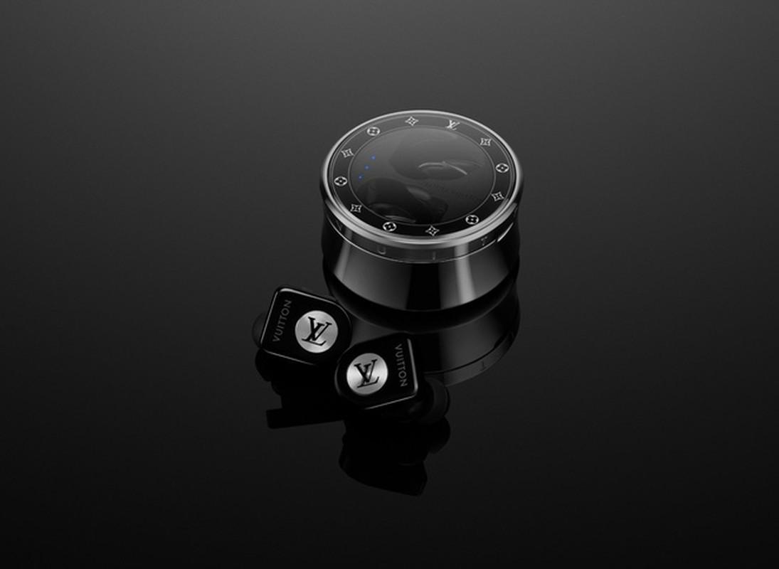 Louis Vuitton ra mat loa di dong hinh UFO gia 2.900 USD-Hinh-8