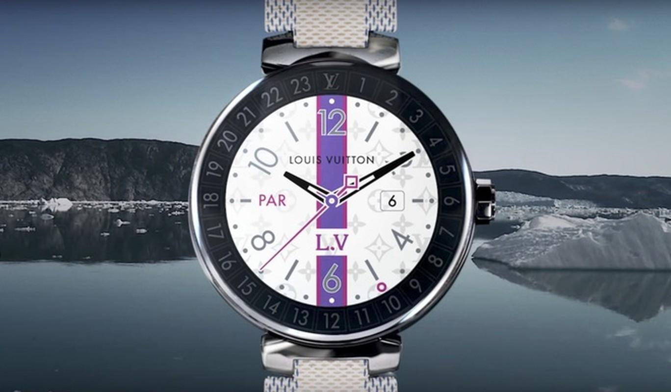 Louis Vuitton ra mat loa di dong hinh UFO gia 2.900 USD-Hinh-9