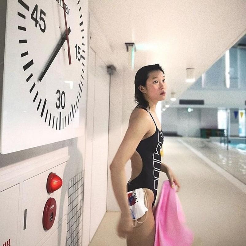 Nguoi dep boi loi Hong Kong 4 lan tham du Olympic-Hinh-2