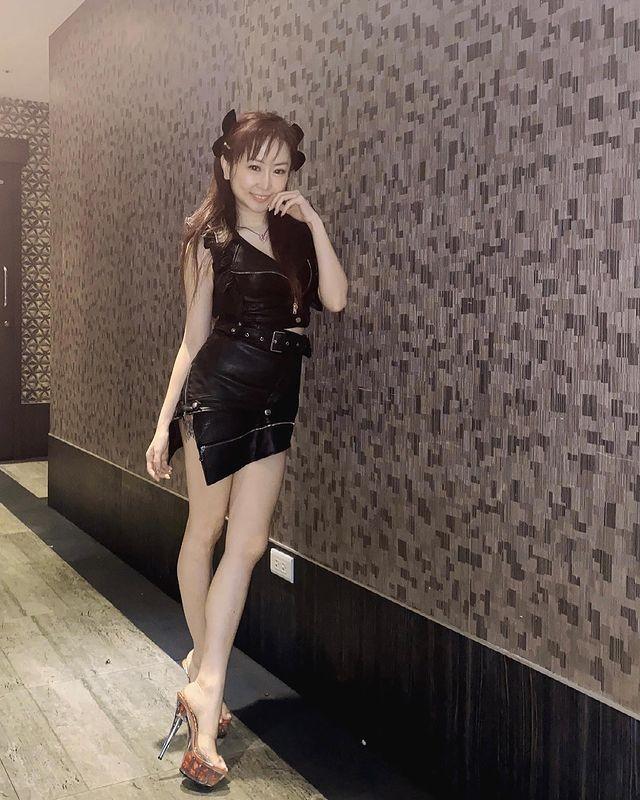 "Hot mom bi ""nem da"" vi dien do xuyen thau nau com-Hinh-13"