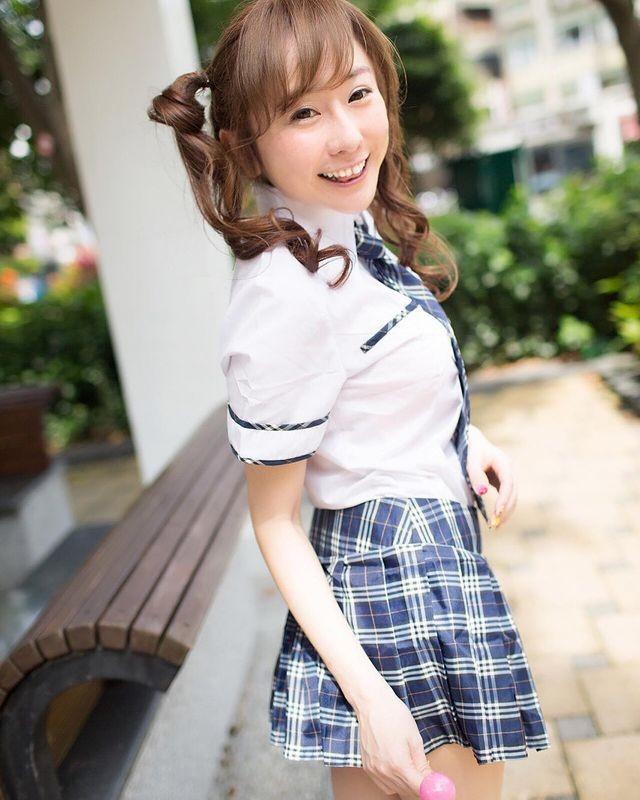 "Hot mom bi ""nem da"" vi dien do xuyen thau nau com-Hinh-6"
