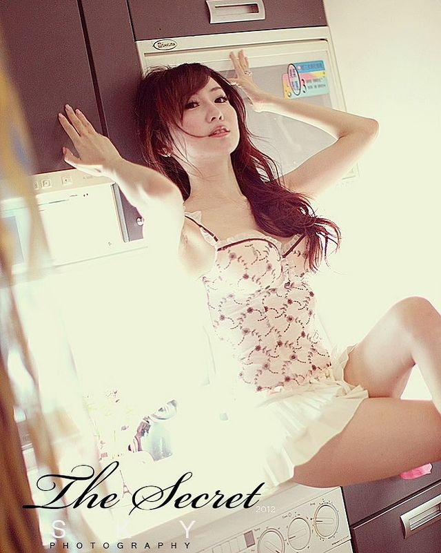 "Hot mom bi ""nem da"" vi dien do xuyen thau nau com-Hinh-7"