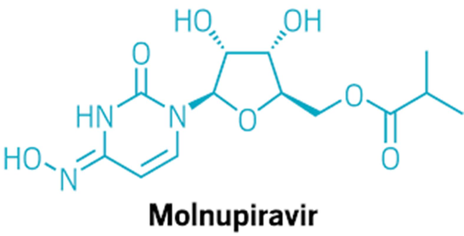 Tac dung thuoc Molnupiravir TP.HCM dung cho F0 dieu tri tai nha-Hinh-2