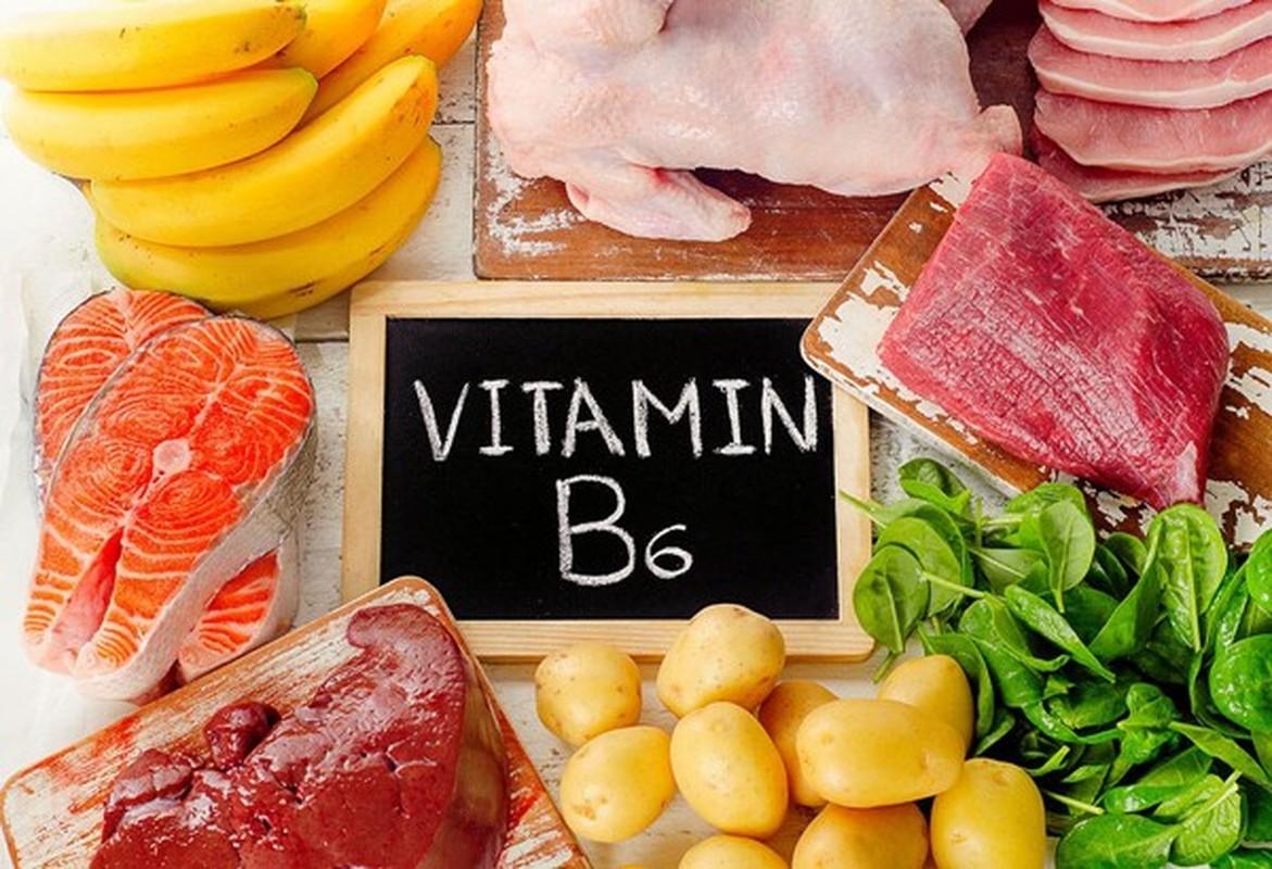 Thuong xuyen ngu mo, ban co the thieu 4 loai vitamin quan trong nay-Hinh-6