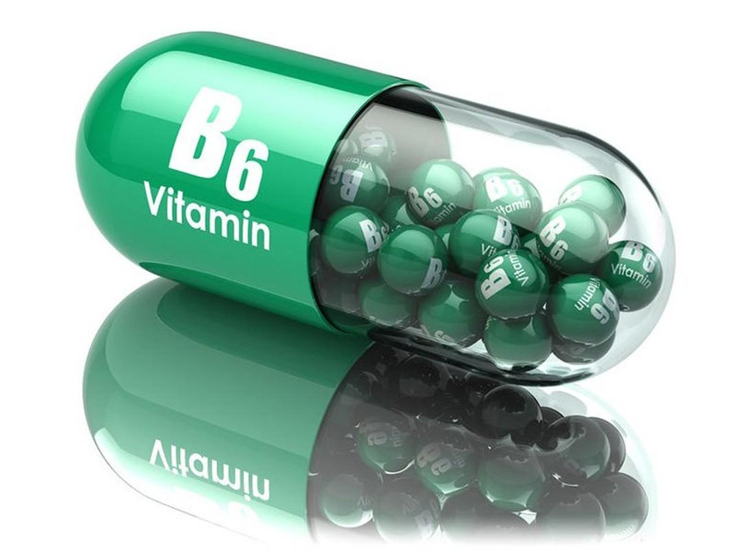 Thuong xuyen ngu mo, ban co the thieu 4 loai vitamin quan trong nay-Hinh-7