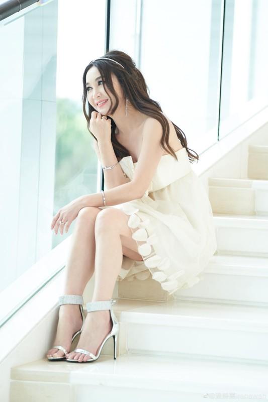 "Choang phong cach goi cam, cuc sexy cua ""ho ly tinh"" Dat Ky U60-Hinh-12"