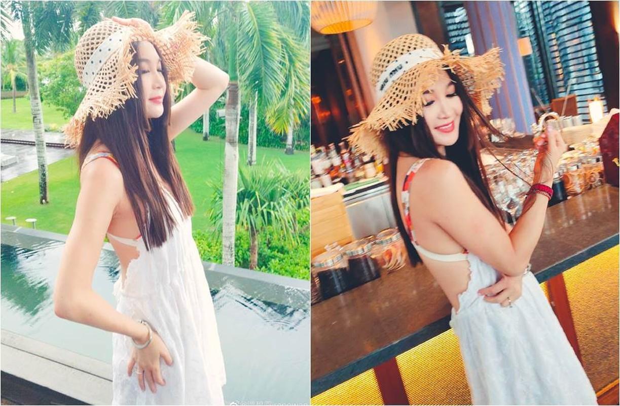 "Choang phong cach goi cam, cuc sexy cua ""ho ly tinh"" Dat Ky U60-Hinh-2"