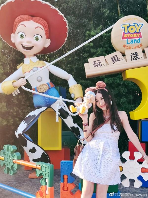 "Choang phong cach goi cam, cuc sexy cua ""ho ly tinh"" Dat Ky U60-Hinh-5"