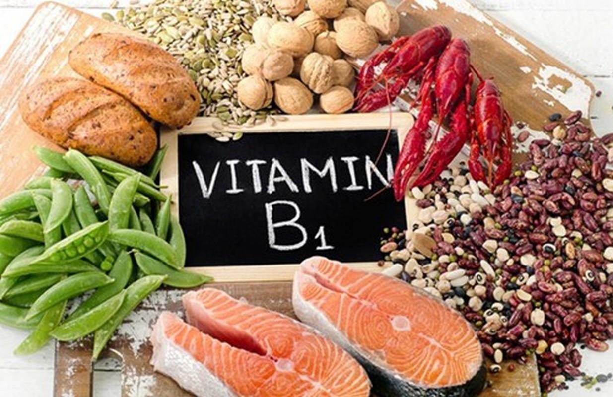 Thuong xuyen ngu mo, ban co the thieu 4 loai vitamin quan trong nay-Hinh-4