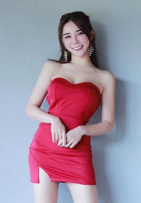 Hot girl chuyen vay quay bat mi bi quyet tre trung goi cam-Hinh-12