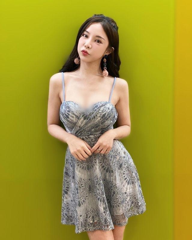 Hot girl chuyen vay quay bat mi bi quyet tre trung goi cam-Hinh-4