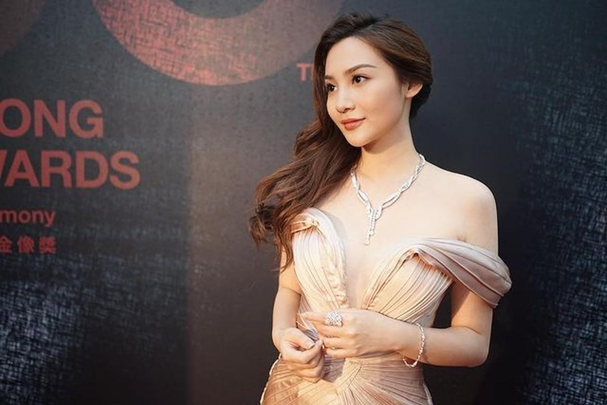 """Hot girl mac noi y nau an """"nghien"""" phong cach thoi trang goi cam-Hinh-10"""