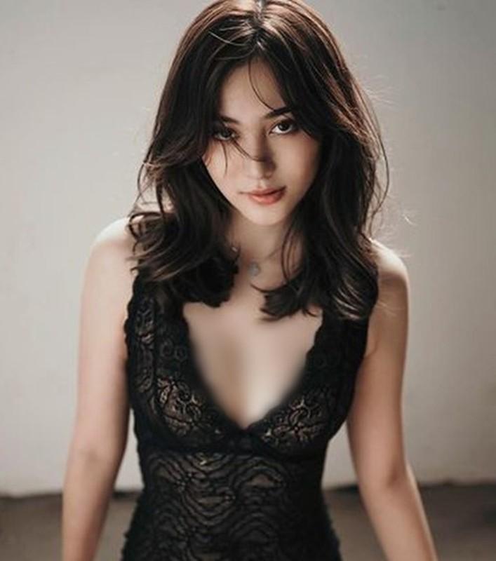 """Hot girl mac noi y nau an """"nghien"""" phong cach thoi trang goi cam-Hinh-12"""