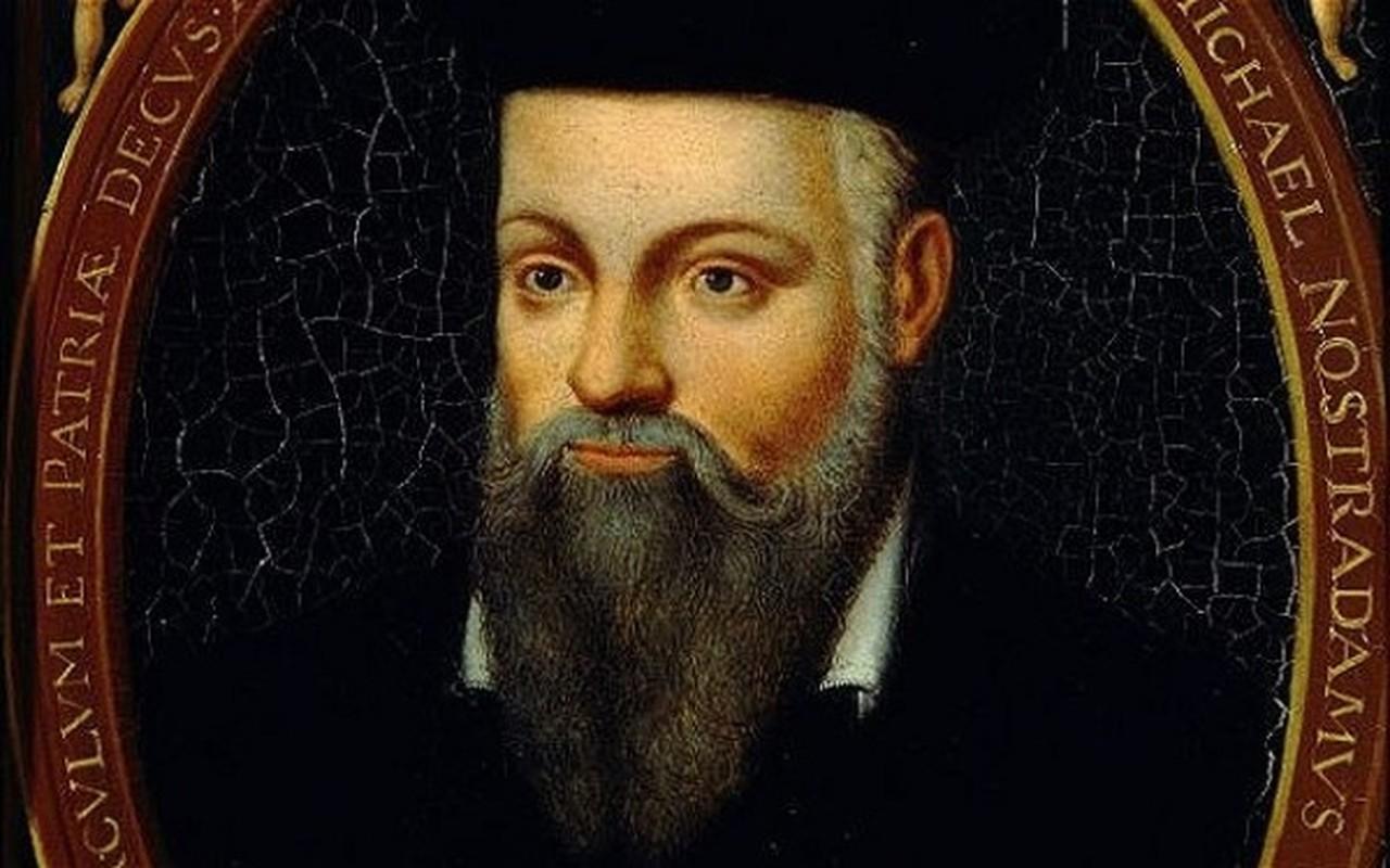 Nhung tien doan sam set cua Nostradamus ve nam 2015