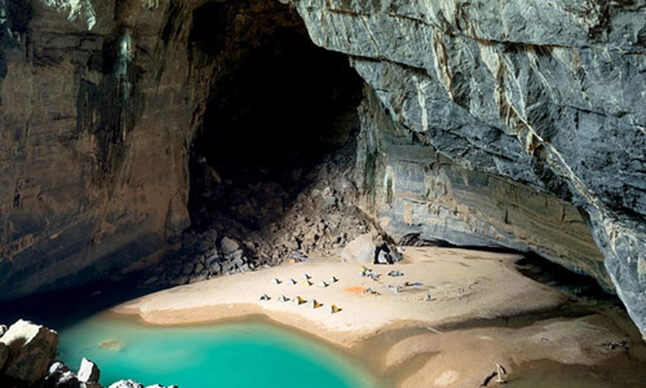 Tuyet dep hang En Viet Nam tren bao Anh