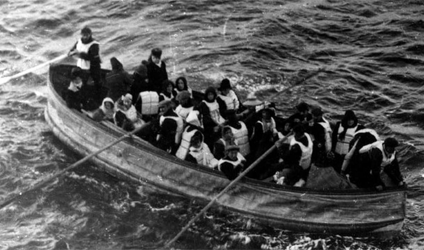 Su that gay kinh ngac ve tau Titanic huyen thoai-Hinh-5