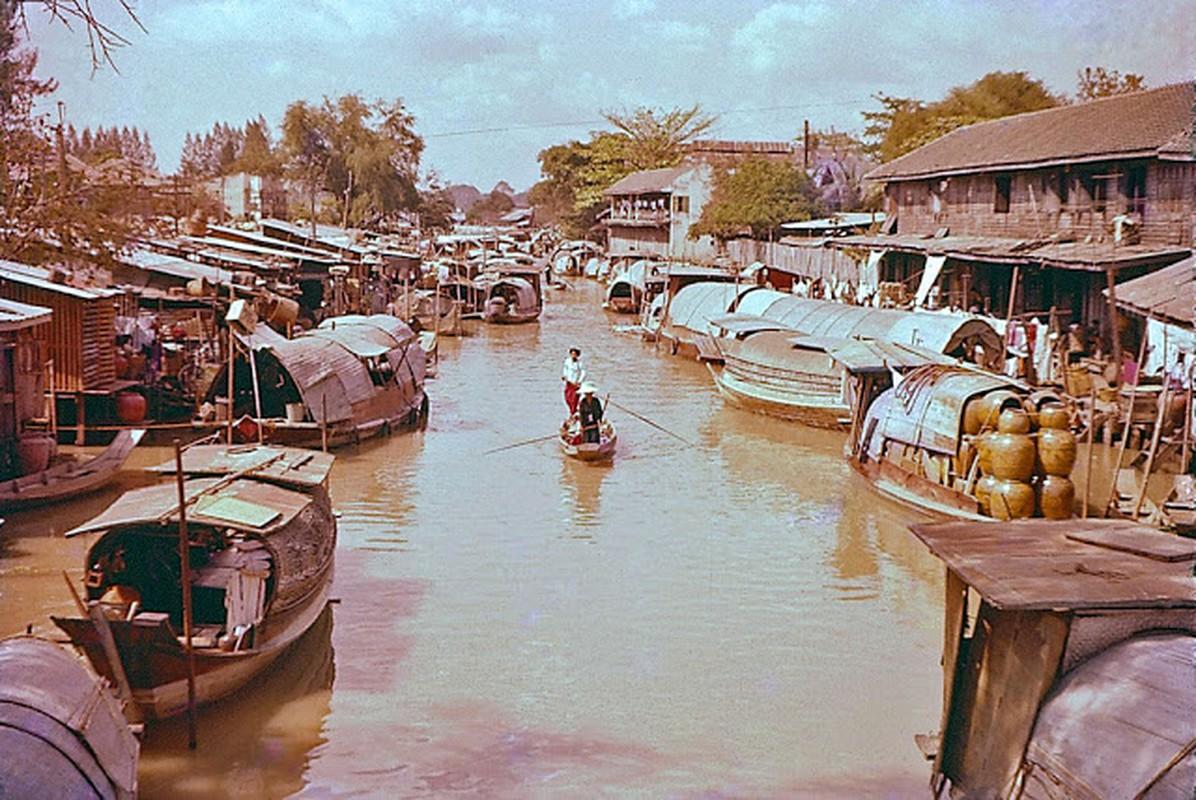 Goc anh mau song dong Bangkok nhung nam 1950-Hinh-2