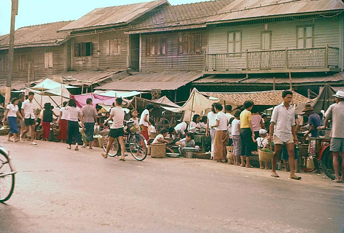 Goc anh mau song dong Bangkok nhung nam 1950-Hinh-6