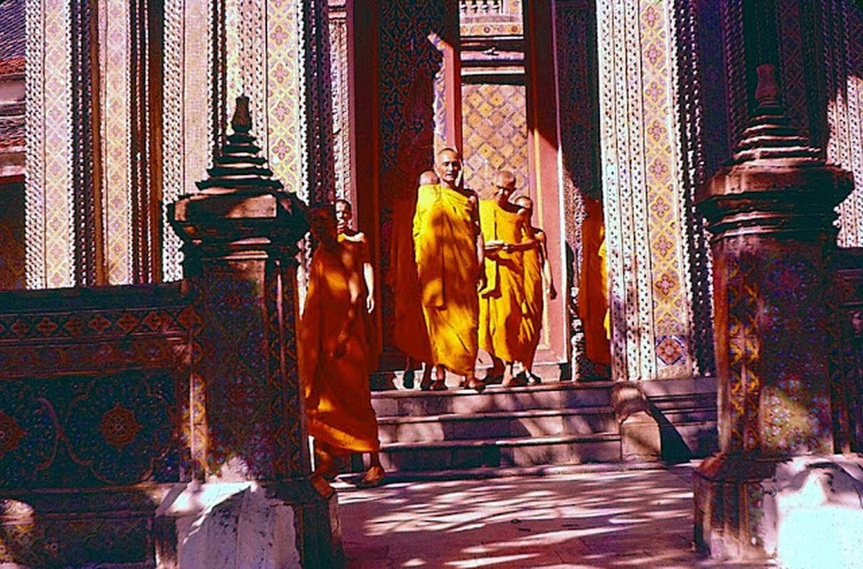 Goc anh mau song dong Bangkok nhung nam 1950-Hinh-9
