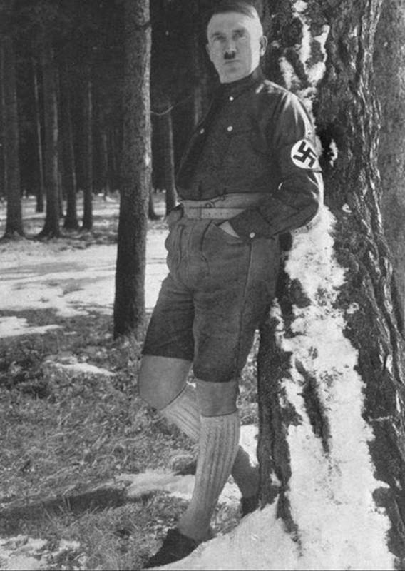 Loat anh trum phat xit Hitler khong bao gio muon cong khai-Hinh-4