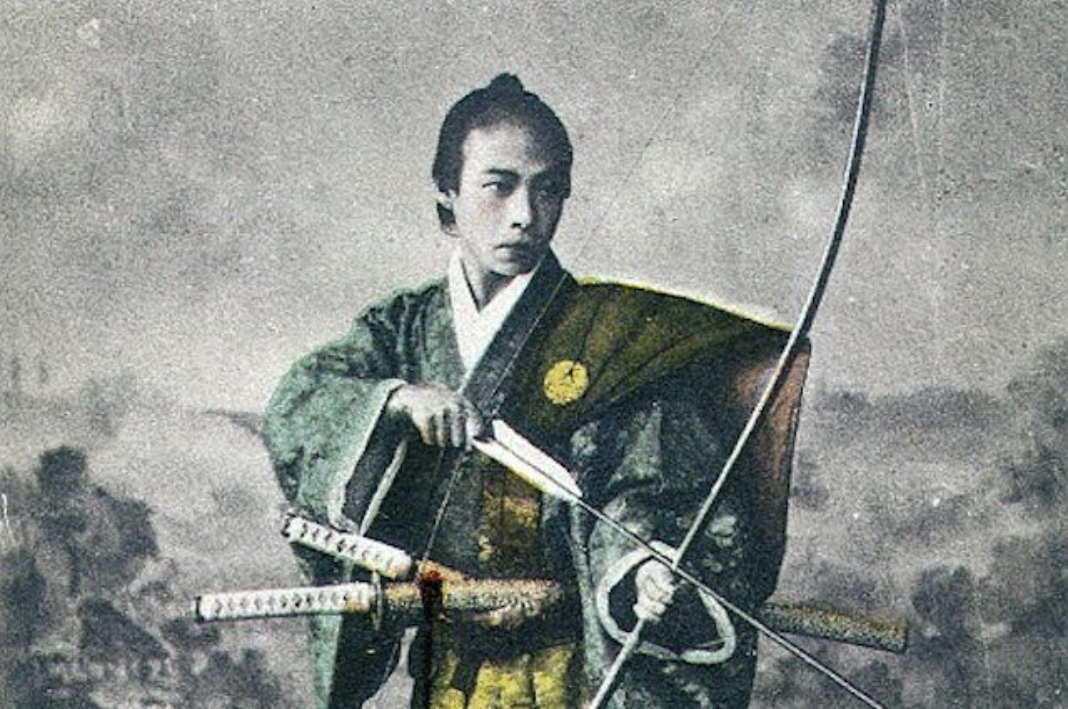 Nhung hieu lam ve chien binh samurai cua Nhat Ban-Hinh-2