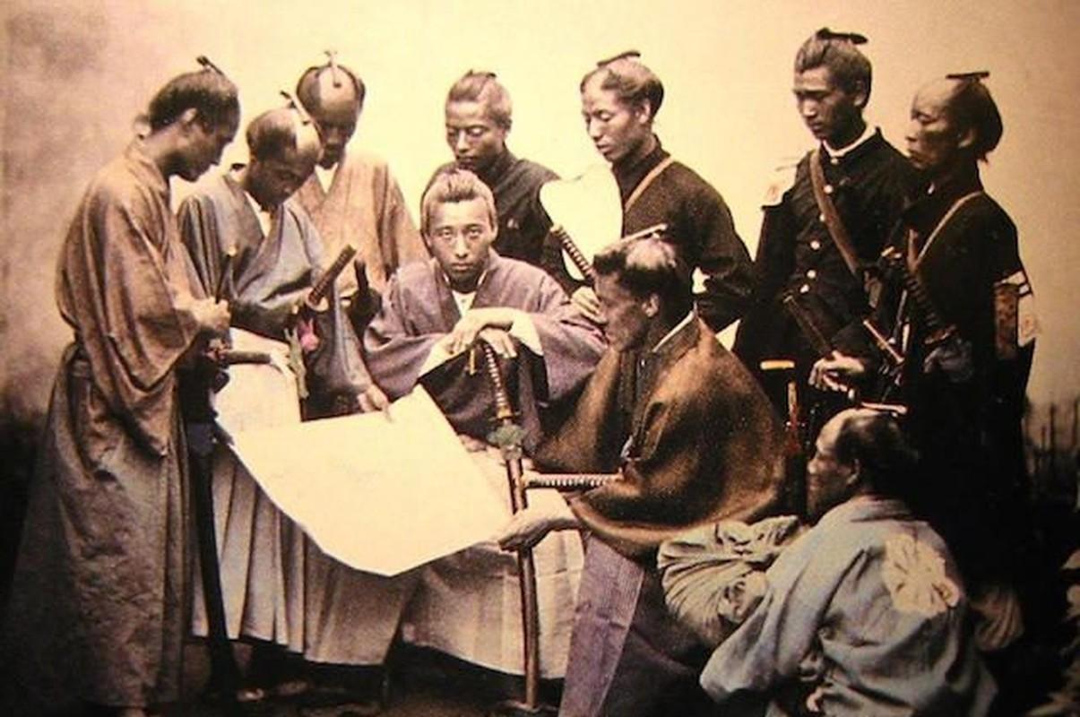 Nhung hieu lam ve chien binh samurai cua Nhat Ban-Hinh-3