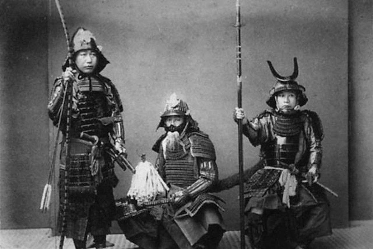 Nhung hieu lam ve chien binh samurai cua Nhat Ban-Hinh-4