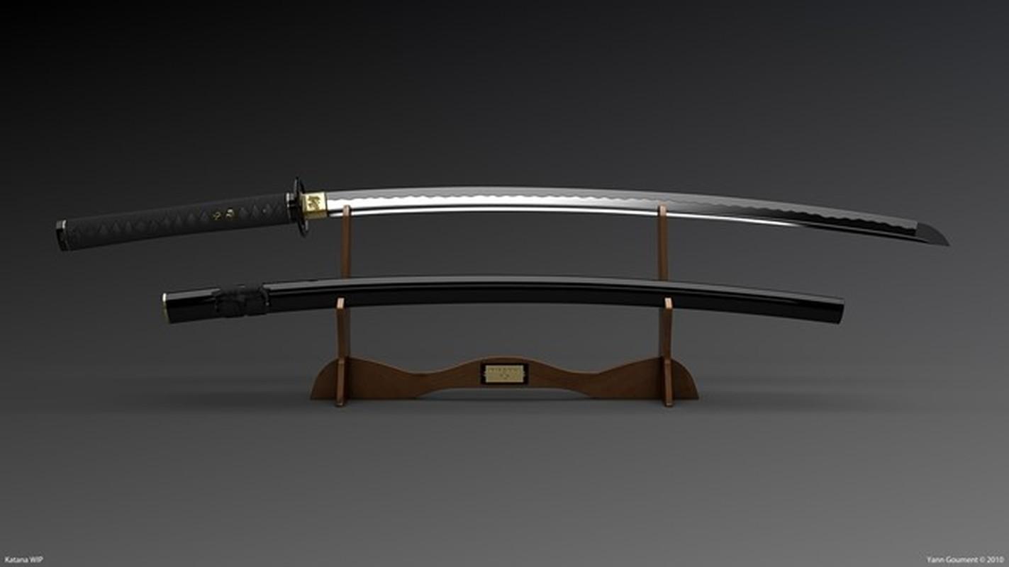 Nhung hieu lam ve chien binh samurai cua Nhat Ban-Hinh-6