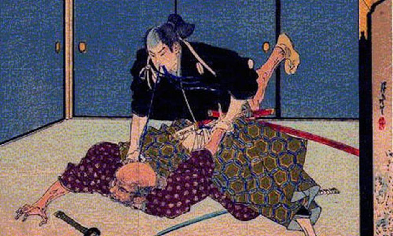 Nhung hieu lam ve chien binh samurai cua Nhat Ban-Hinh-8
