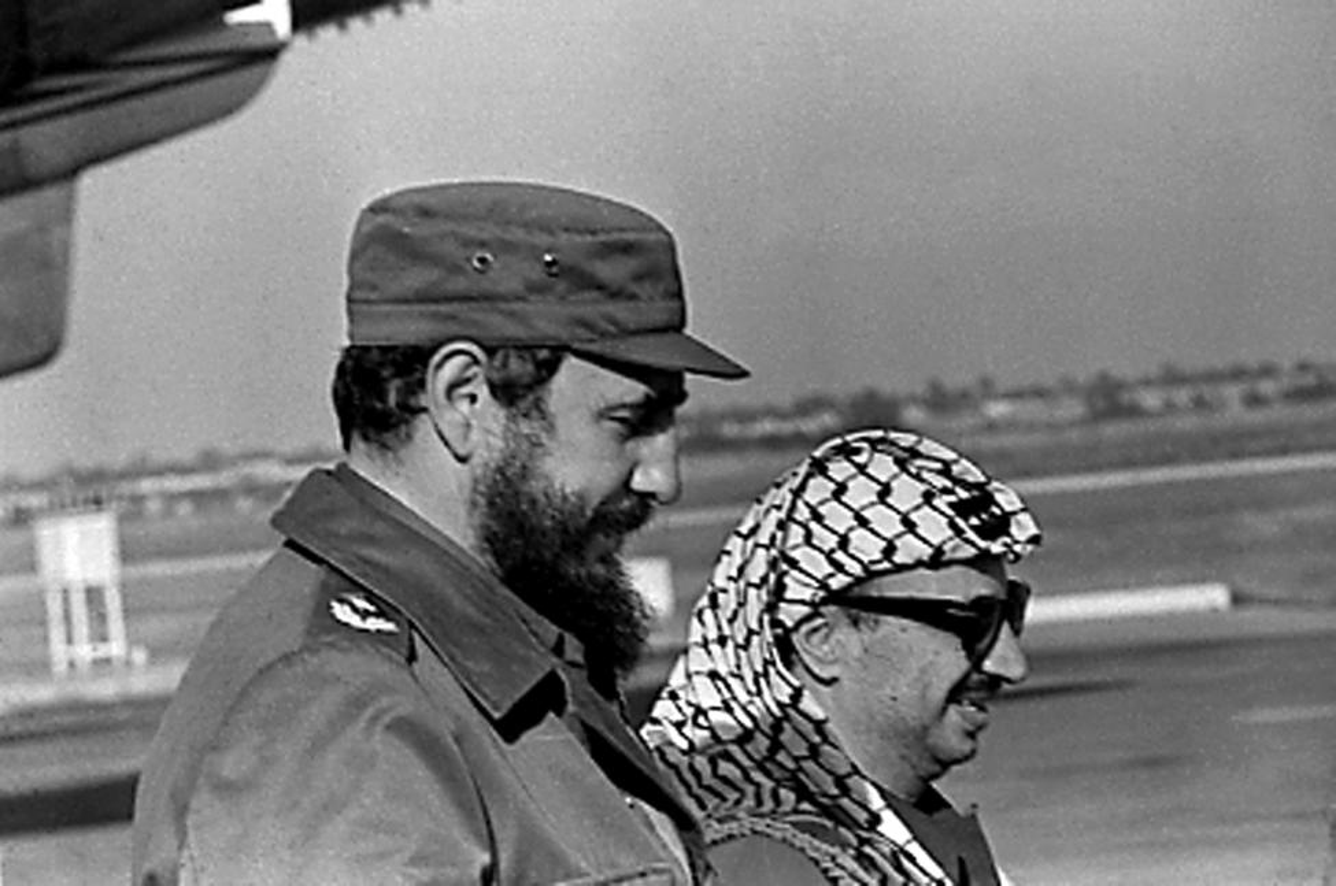 Dau an cuoc doi vi dai cua lanh tu Fidel Castro qua anh-Hinh-10