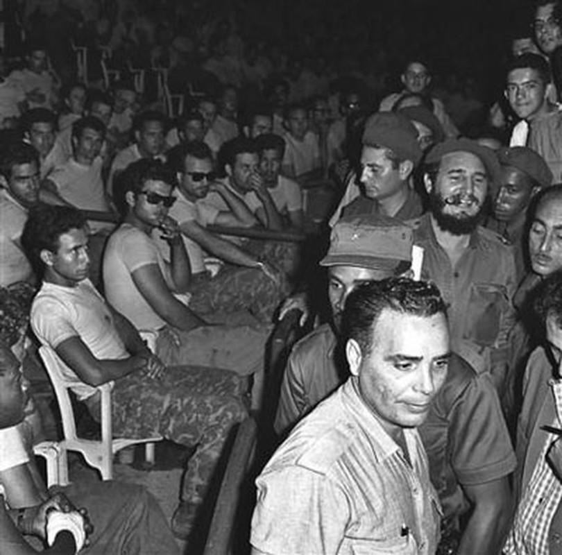 Dau an cuoc doi vi dai cua lanh tu Fidel Castro qua anh-Hinh-4