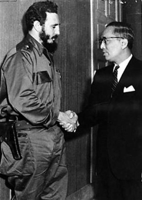 Dau an cuoc doi vi dai cua lanh tu Fidel Castro qua anh-Hinh-5