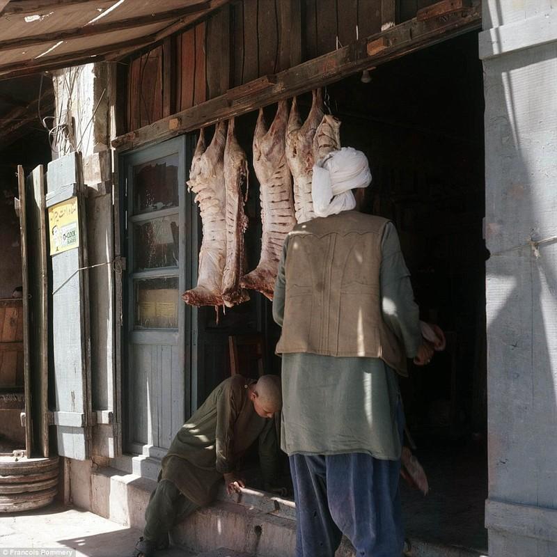 Cuoc song binh yen o Afghanistan truoc khi Taliban xuat hien-Hinh-10