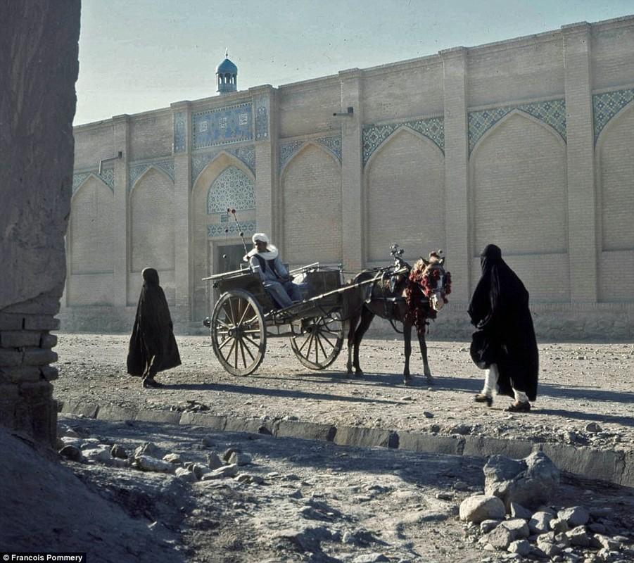Cuoc song binh yen o Afghanistan truoc khi Taliban xuat hien-Hinh-3