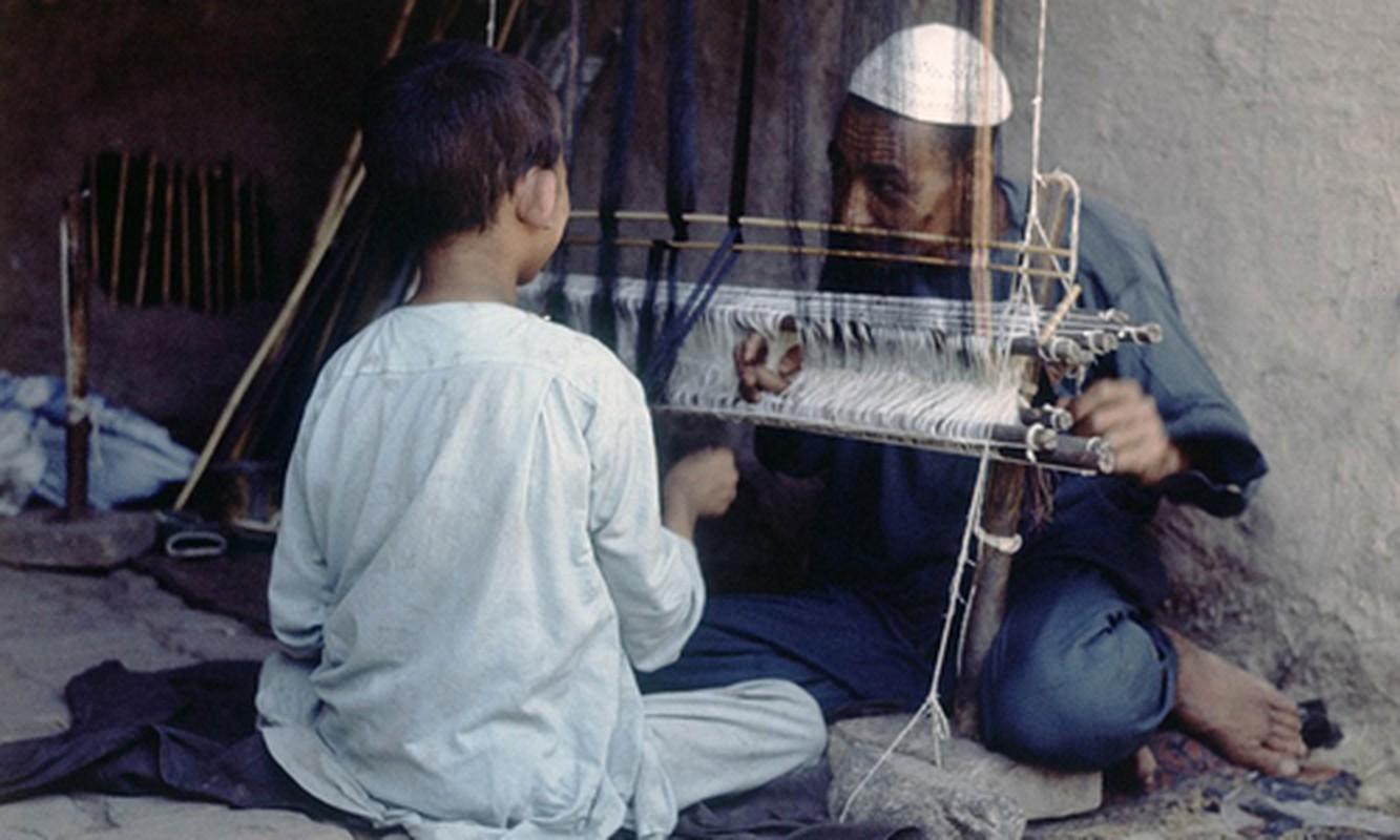 Cuoc song binh yen o Afghanistan truoc khi Taliban xuat hien-Hinh-4