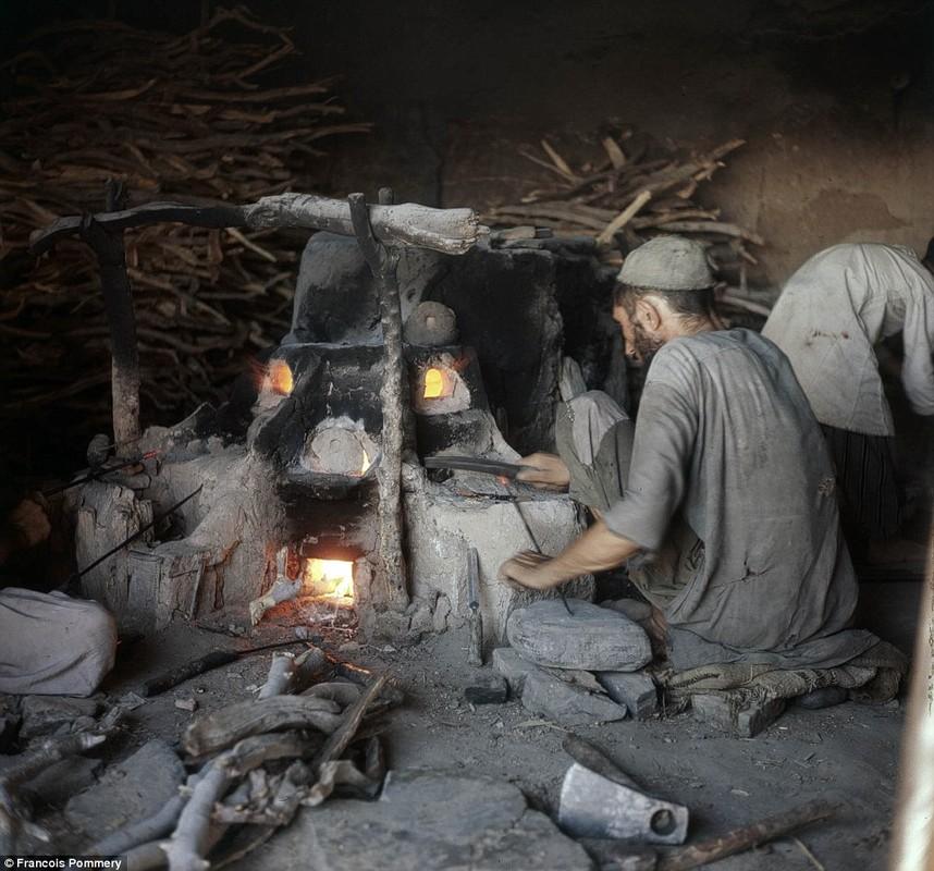 Cuoc song binh yen o Afghanistan truoc khi Taliban xuat hien-Hinh-8