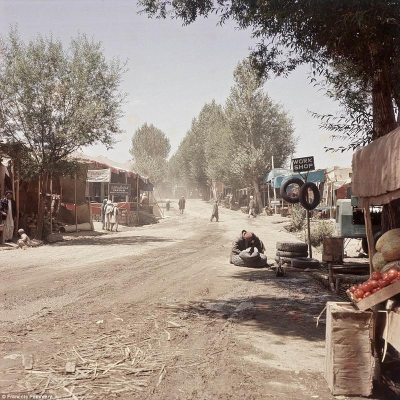 Cuoc song binh yen o Afghanistan truoc khi Taliban xuat hien-Hinh-9