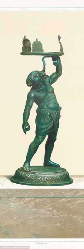 Tranh ve thanh pho Pompeii truoc khi bi nui lua chon vui-Hinh-7