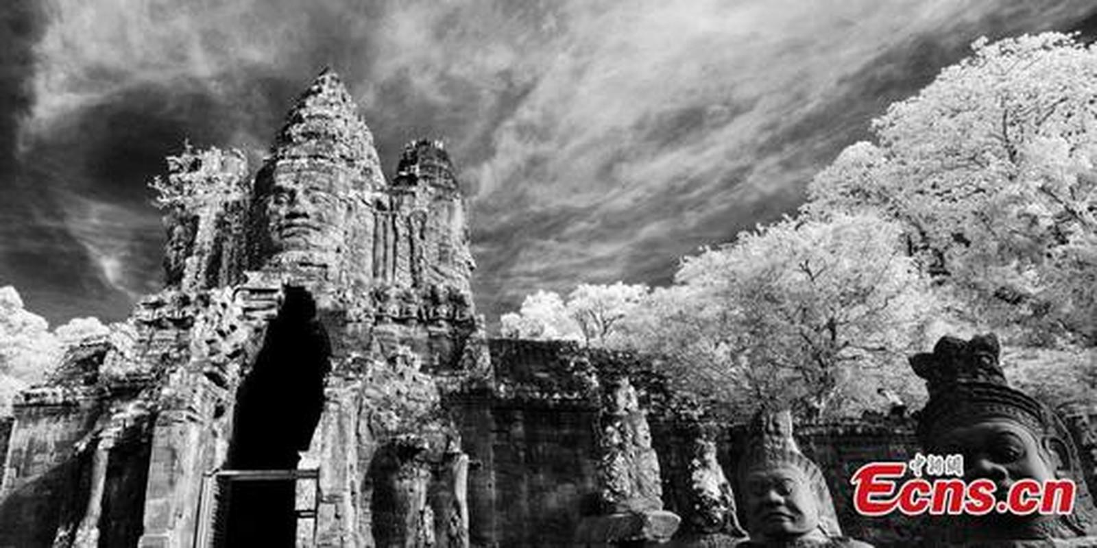 Ngat ngay ve dep cua nhung ngoi den o Angkor-Hinh-4