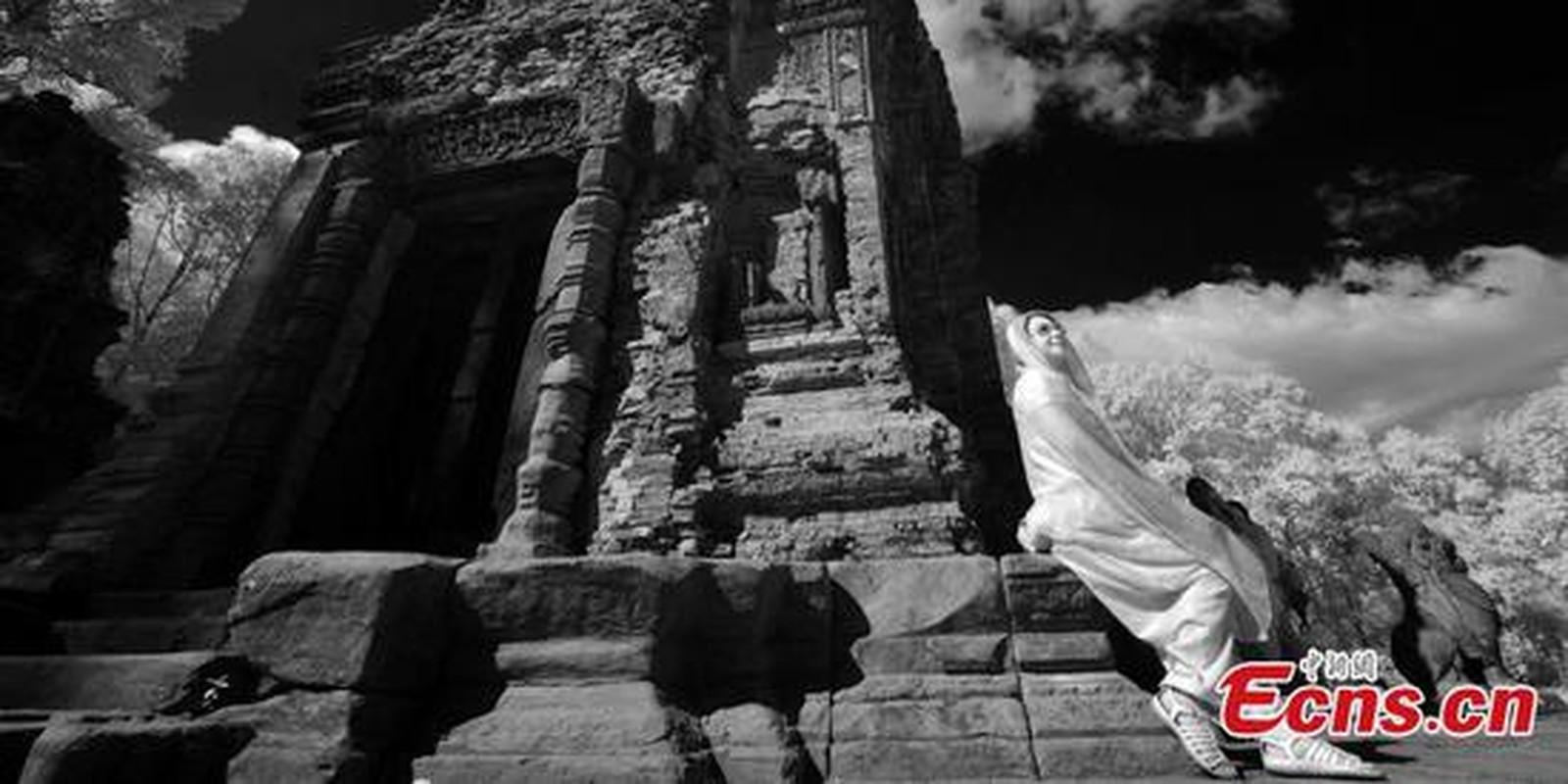Ngat ngay ve dep cua nhung ngoi den o Angkor-Hinh-6